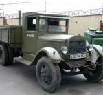 История автомобилей УАЗ. Часть 1.