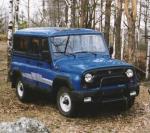 История автомобилей УАЗ. Часть 5.