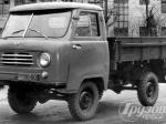 История модельного ряда УАЗ неизвестные сенсации.