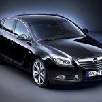 Opel Insignia обзавелся новым топовым дизельным мотором