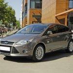 Новый Ford Focus универсал