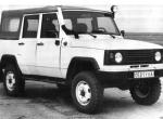 Коллекция опытных автомобилей компании УАЗ. Часть 1.