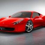 Новые планы Ferrari на этот год.