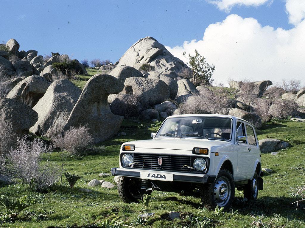 """ВАЗ-2121 """"Нива"""" с 1972 по наше время. История, модели, модификации."""
