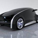 Будущие Тойоты будут определять настроение водителя