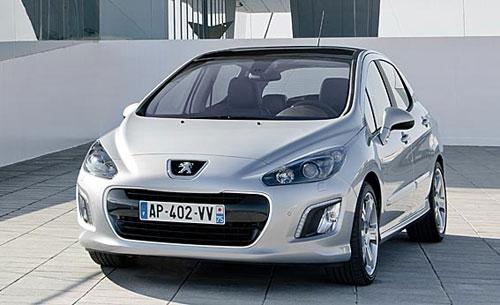 Новый Peugeot 301 будут продавать и в Украине