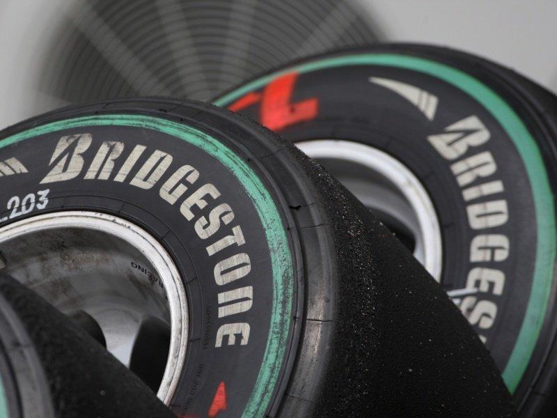Bridgestone к 2050 году обещает разработать полностью экологичные шины