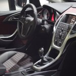 Цены в России на Opel Astra