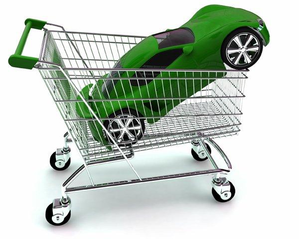 Как выбирать автомобиль?