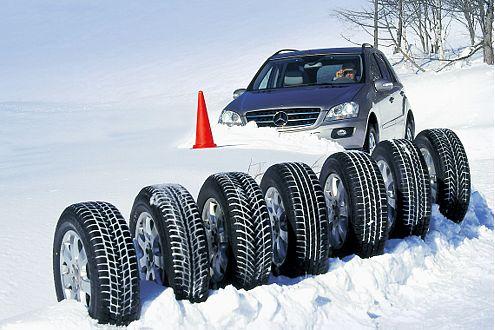 Подготовка автомобиля к суровой зиме