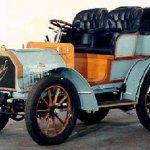 История автомобильной компании Opel
