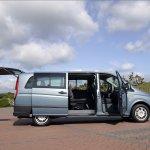 Mercedes Vito – лидер на рынке транспортных перевозок