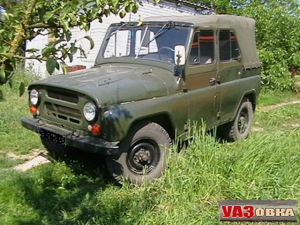 УАЗ 469. Рождение и первые годы легендарного советского внедорожника