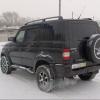 УАЗ Патриот 2005 года выпуска