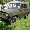 УАЗ 469. Рождение и первые годы советского внедорожника