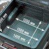 Технические характеристики УАЗ Пикап