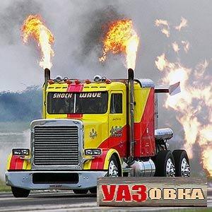 Интересные факты о грузовых моделях автомобилей