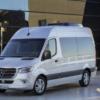 Mercedes-Benz представляет Sprinter третьего поколения