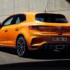Новый Renault Mégane RS и Bridgestone Potenza S001: созданы вместе для совместной работы