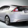 Trans Trend 2018: Гибридные автомобили Honda