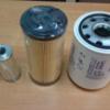 Фильтры для автогрейдера - какая периодичность замены?